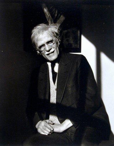Alfred Stieglitz - New York