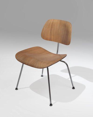 DCM (Dining chair metal)