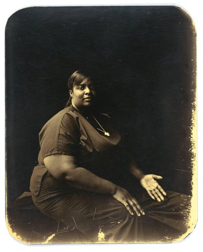 L.C.I.W. 67, from the series One Big Self: Prisoners of Louisiana