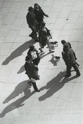 Strassenszene (Street Scene)
