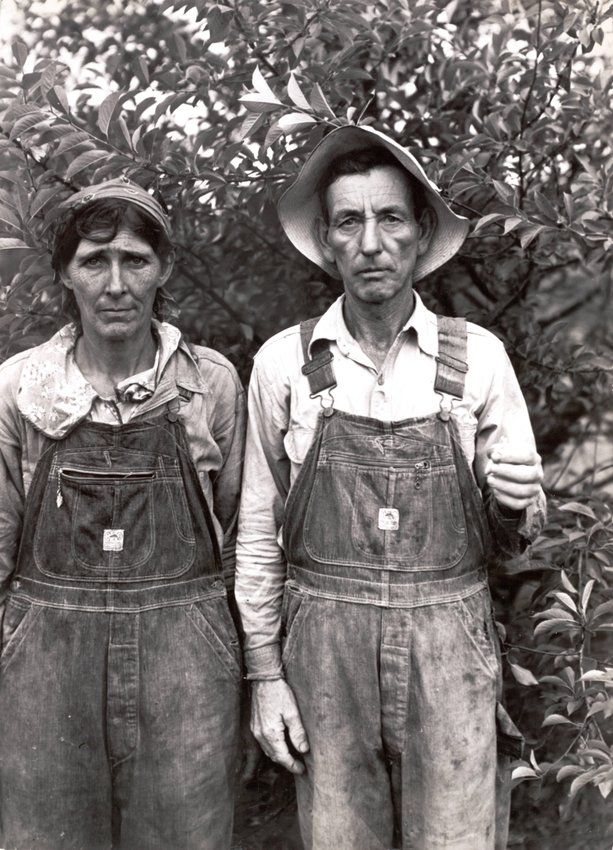 image of 'Migrant Farm Workers'
