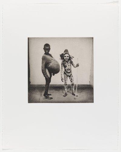 Yokoro, from the portfolio Mali Twist