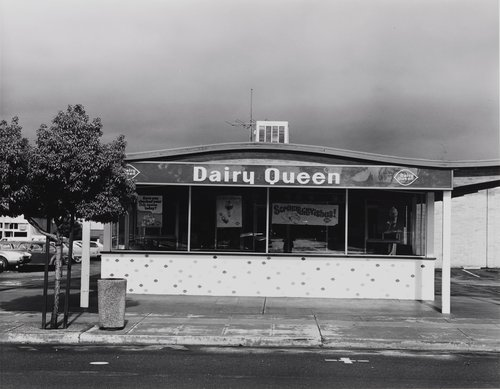 Dairy Queen, from the portfolio Leisure