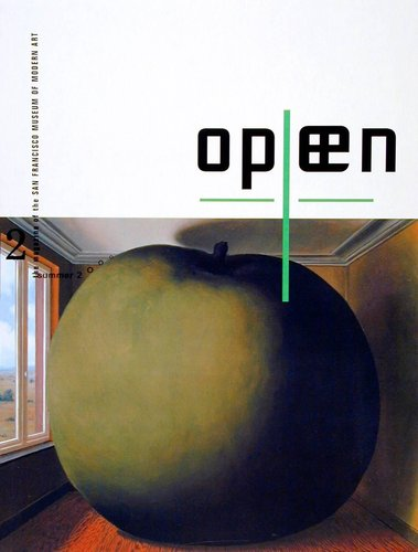 Open, Number 2