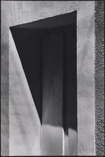 Doorway, Belle-Île-en-Mer