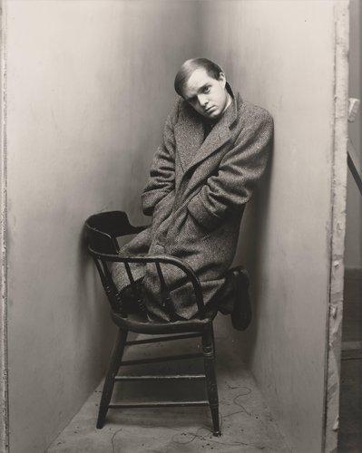 Truman Capote, New York