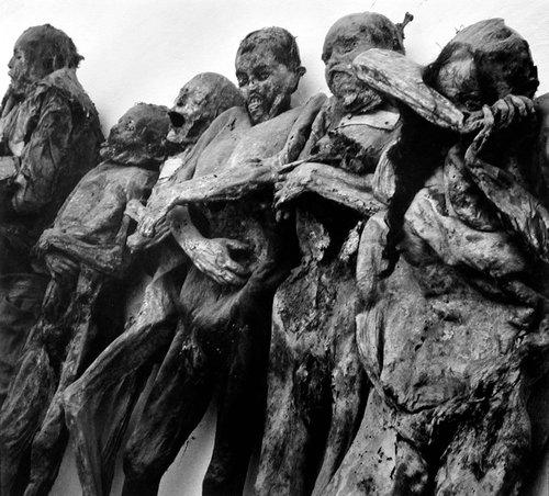 The Victims, Guanajuato, Mexico