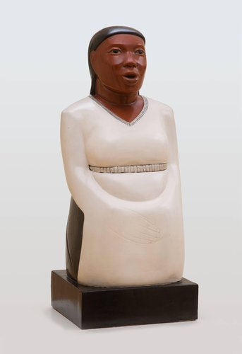 Negro Woman