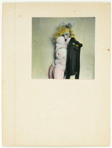 La Poupée (The Doll), from Les jeux de la poupée (The Doll's Games)