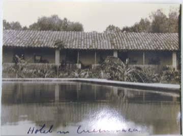 "image of 'Untitled [""Hotel in Cuernavaca""]'"