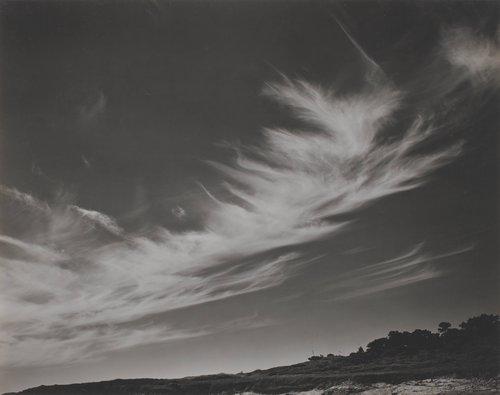 Clouds, Point Lobos