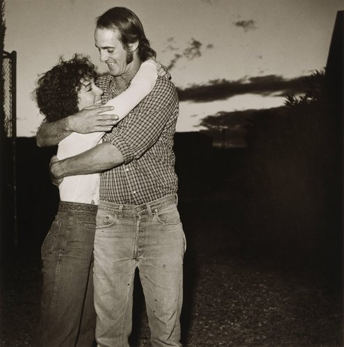 Vickie & Robert Thomson, from the portfolio, Siblings