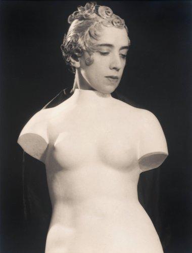 Untitled (Elsa Schiaparelli)