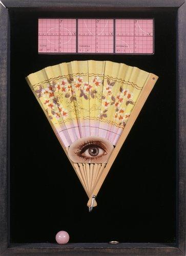 Optician's Chart