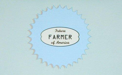 Futurefarmers 1997 Calendar
