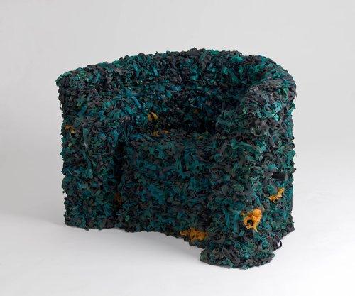 Seaweed chair