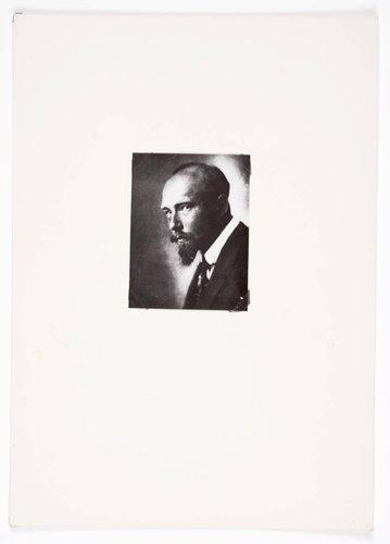 Hermann Graf Keyserling album, page 12