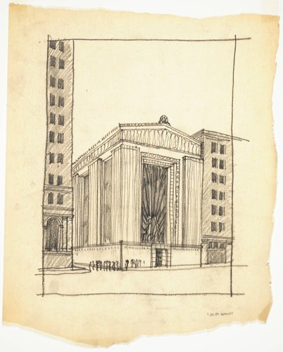 San Francisco Stock Exchange Competition (Perspective Study)