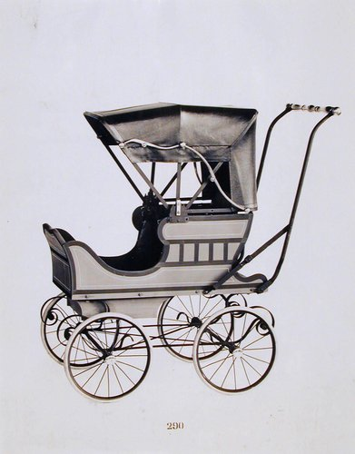 Carriage Study
