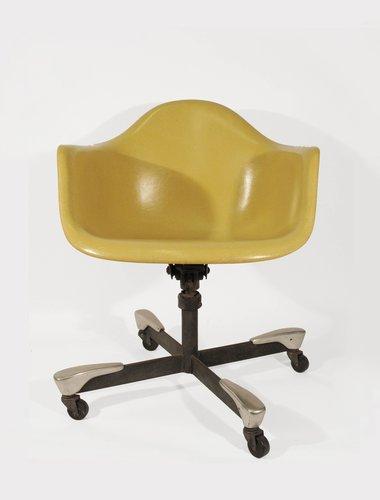DAT (Desk Armshell Tilt)