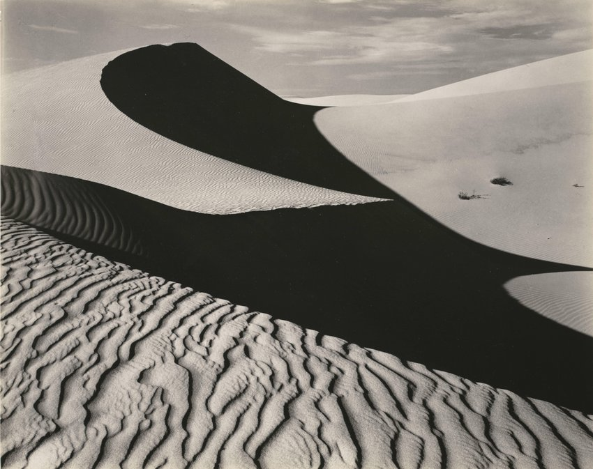 image of Untitled (Sand Dune)