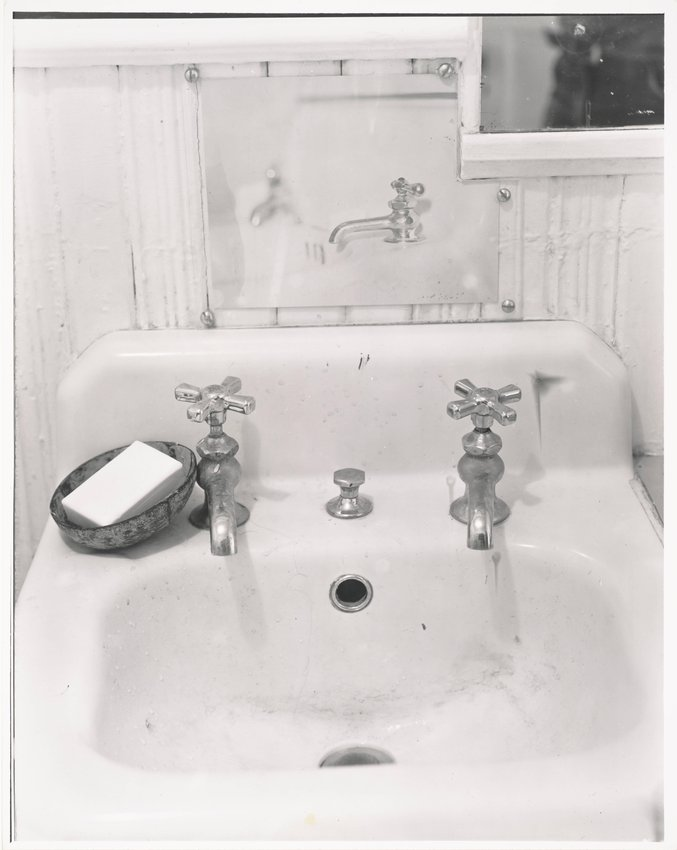 image of '1967 - 1970 Faucets'