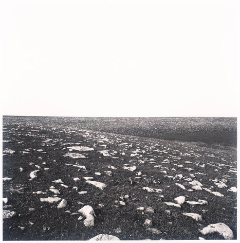 Flint Hills, from the series West and West