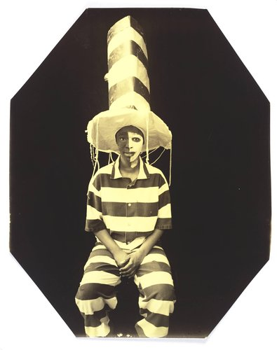 L.C.I.W. 117, from the series One Big Self: Prisoners of Louisiana