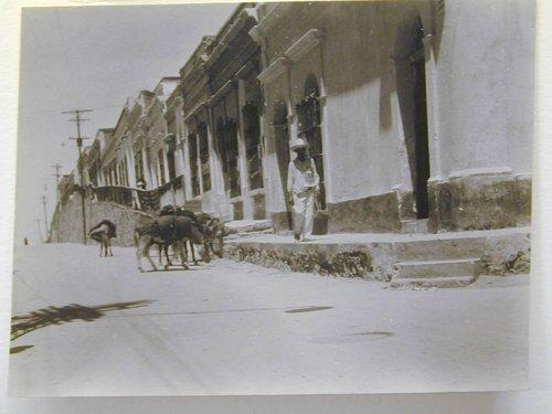 "Untitled [""Mazatlan - Agosto - 1923""]"