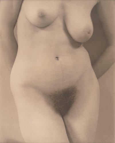 Nude, Georgia O'Keeffe