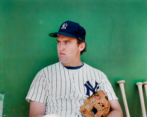 Untitled (Graig Nettles)