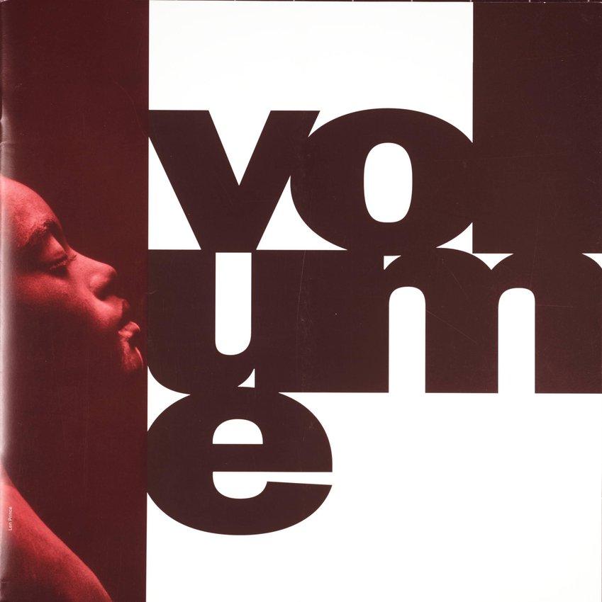 image of 'Time Inc. Ventures Volume/Vibe Media Kit Brochure'
