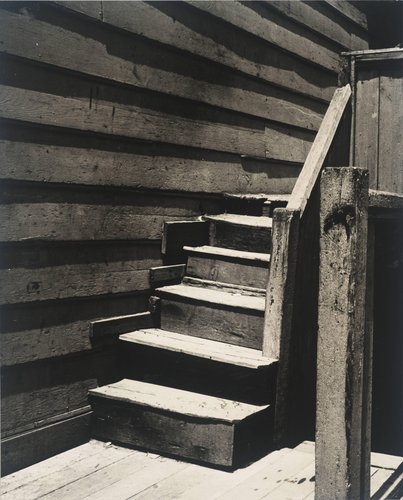 Tenement Steps, Los Angeles