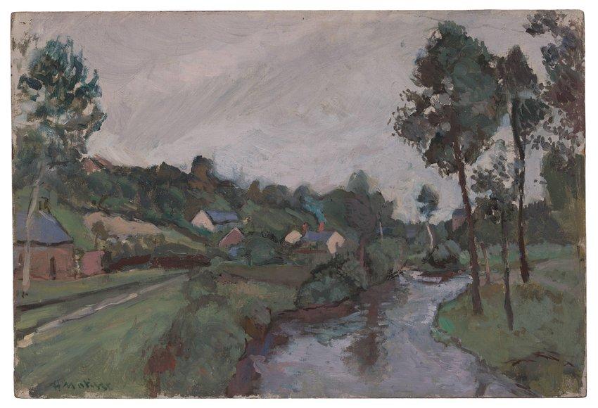image of 'Paysage (Landscape)'