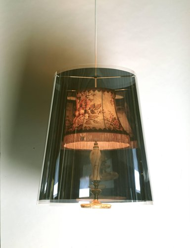 Lamp 'Lightshade-Shade'