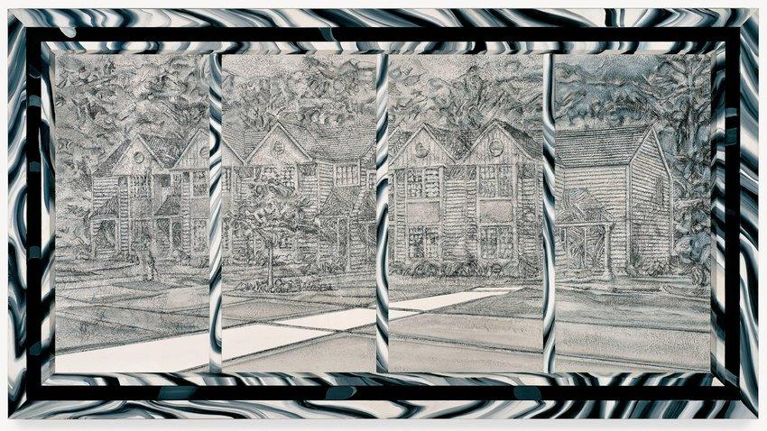 image of A Postmodern Idyll