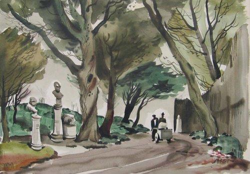 Sutro Park