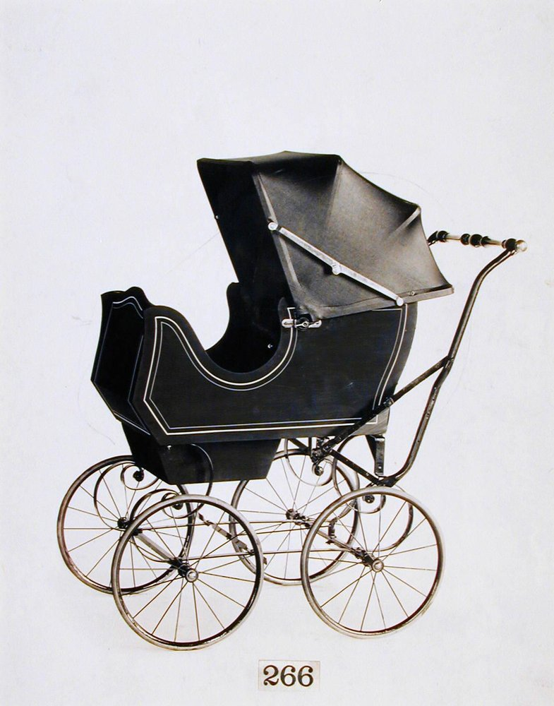 image of 'Carriage Study'