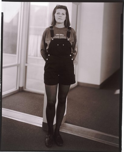 Maura C. Winton, Student, Alma House, Palo Alto, California 2000