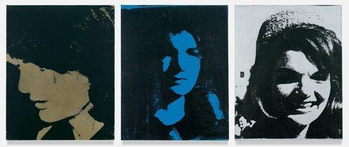 Jackie Triptych