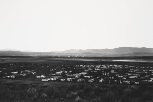 Lemmon Valley, looking Northwest toward Stead, from the Nevada portfolio