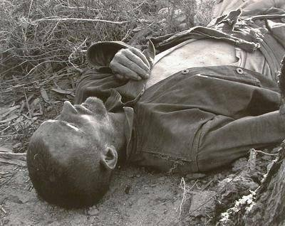 image of 'Dead Man, Colorado Desert'