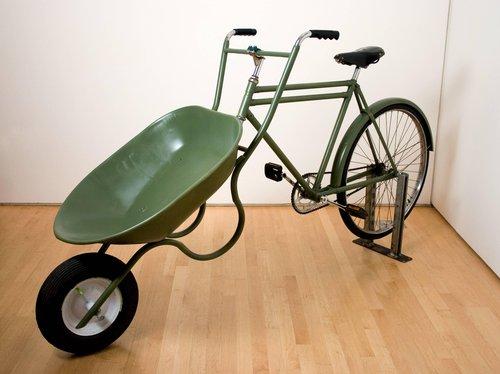 Bikebarrow