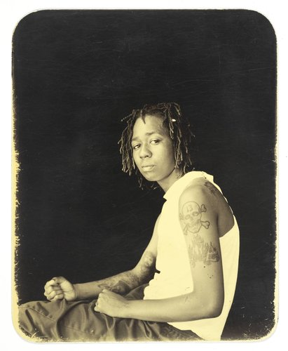 L.C.I.W. 78, from the series One Big Self: Prisoners of Louisiana