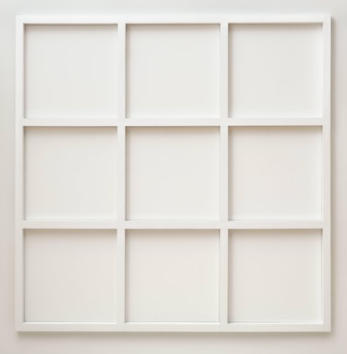 Wall Grid (3 x 3)