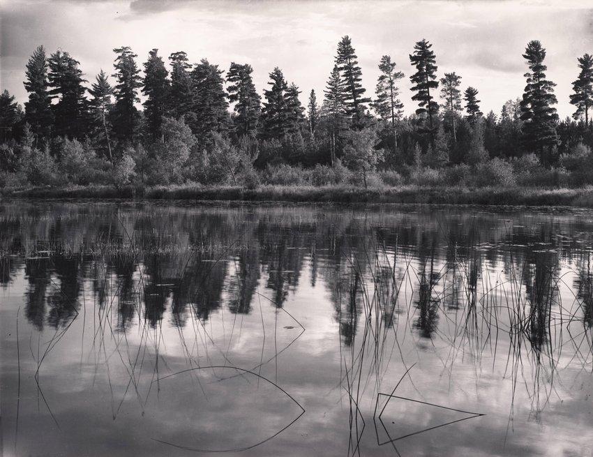 image of 'Basswood Lake, Minnesota'