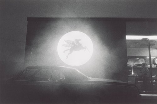 Pegasus, from the portfolio American Roads