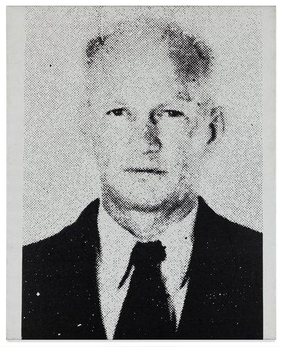 Most Wanted Men No. 4, Redmond C.
