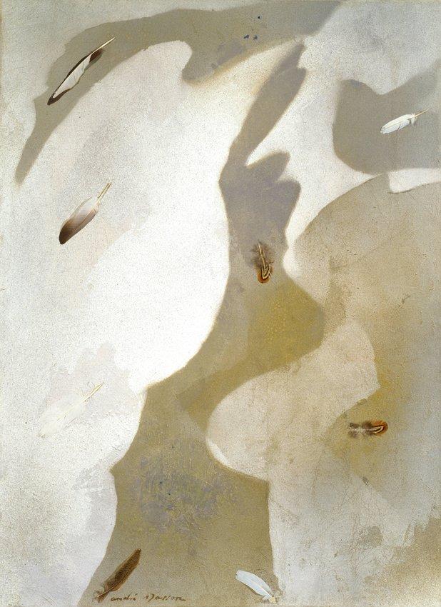 image of 'Formes célestes (Celestial Bodies)'