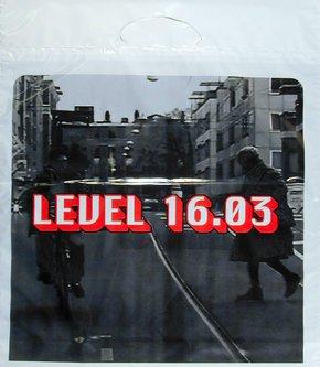 Image for artwork Bezet Bag (Level 16.03)